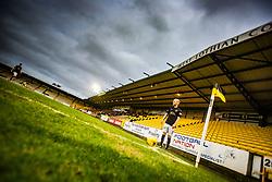 Falkirk's Craig Sibbald. <br /> Livingston 1 v 1 Falkirk, Scottish Championship game at The Tony Macaroni Arena at 23/1/2016.