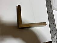 frame/FrameLJ-145791. Brushed silver frame