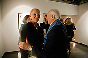 Princess Michael of Kent;  Benno Graziani, Benno Graziani: Memories Of Summer, Hamiltons Gallery. London. 16 September 2009.
