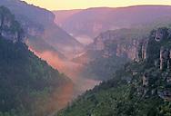 France,Languedoc Roussillon, Lozère, Cevennes, Gorges de la Jonte