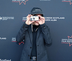 Edinburgh International Film Festival 2019<br /> <br /> Robert The Bruce (World Premiere)<br /> <br /> Pictured: Shane Coffey<br /> <br /> Aimee Todd | Edinburgh Elite media