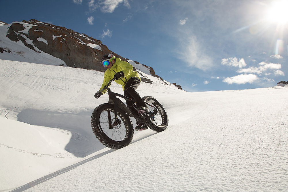 Anthony Cupaiulo (First Tracks Productions).<br /> Lake Tahoe Backcountry.