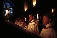 DEC 17 1999 Kings College Choir