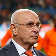 NLD/Amsterdam/20121114 - Vriendschappelijk duel Nederland - Duitsland, Michael van Praag
