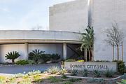 Downey City Hall
