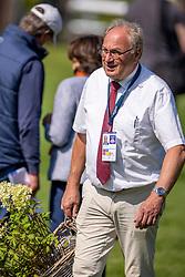 Konickx Louis, BEL<br /> European Championship Riesenbeck 2021<br /> © Hippo Foto - Dirk Caremans<br />  03/09/2021