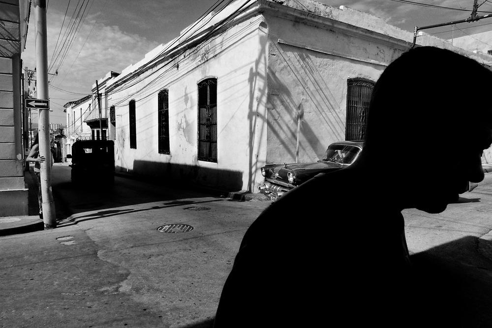 Miguel Angel Romeo_La Bendita Circunstancia
