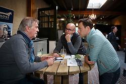 Van Lieren Laurens, Slings Cees<br /> Global Dressage Forum<br /> Academy Bartels - Hooge Mierden 2015<br /> © Hippo Foto - Dirk Caremans<br /> 27/10/15