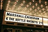 Marshall Crenshaw & Bottle Rockets