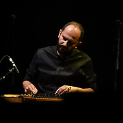Samai by Feras Charestan at the Jubilee - Master Musicians of the Aga Khan Music Initiative at the Royal Albert Hall, London, UK on June 20 2018.