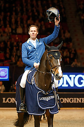 Ahlmann Christian, (GER), Taloubet Z<br /> Longines FEI World Cup Final 2 - Goteborg 2016<br /> © Hippo Foto - Dirk Caremans<br /> 26/03/16