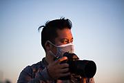 March 18-20, 2021:  IMSA Weathertech Mobil 1 Sebring 12h: Alex Wong photographer