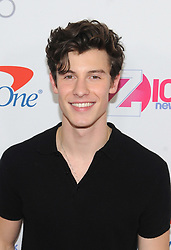 Z100's Jingle Ball 2018 at Madison Square Garden in New York City on December 7, 2018. CAP/MPI/JP ©JP/MPI/Capital Pictures. 07 Dec 2018 Pictured: Shawn Mendes. Photo credit: JP/MPI/Capital Pictures / MEGA TheMegaAgency.com +1 888 505 6342