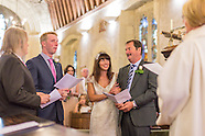 The Wedding of Anna & Dave