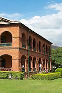 Fort San Domingo ??? in Danshui, Taiwan.