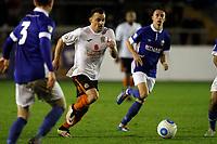 Danny Lloyd. Nuneaton Town Football Club 1-1 Stockport County Football Club, Vanarama National League North, 12.11.16.