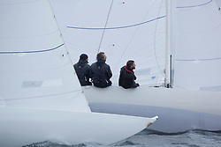 Clyde Cruising Club's Scottish Series 2019<br /> 24th-27th May, Tarbert, Loch Fyne, Scotland<br /> <br /> Day 3 - IRL953, Excalibur,  Fairlie Yacht Club, Etchells 22<br /> <br /> Credit: Marc Turner / CCC