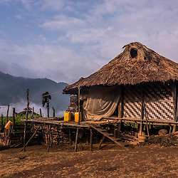 Myanmar - Mindat Area