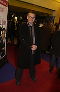 "CHARLIE HIGSON, UK Premiere of ""A Cock And Bull Story"" at Cineworld Cinemas, Haymarket  AND AFTERWARDS AT SOHO HOUSE.  The film by director Michael Winterbottom is a literary adaptation of ""The Life And Opinions Of Tristram Shandy, GENTLEMAN. 16 January 2006. Gentleman ONE TIME USE ONLY - DO NOT ARCHIVE  © Copyright Photograph by Dafydd Jones 66 Stockwell Park Rd. London SW9 0DA Tel 020 7733 0108 www.dafjones.com"