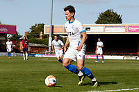 James Jennings. York City 0-1 Stockport County. Pre Season Friendly. 19.9.20