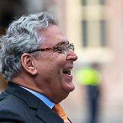 NLD/Den Haag/20190917 - Prinsjesdag 2019, Henk Krol