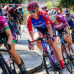 19-09-2020: Wielrennen: Giro Rosa: Motta Montecorvino<br /> WILD Kirsten ( NED ) – Ceratizit-WNT Pro Cycling ( WNT )