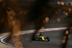 April 6, 2018 - Sakhir, Bahrain - Motorsports: FIA Formula One World Championship 2018, Grand Prix of Bahrain,#27 Nico Hülkenberg (Renault Sport F1 Team) (Credit Image: © Hoch Zwei via ZUMA Wire)