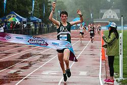 Tyler McGarry, Boys One Mile Run, 2019 Adrian Martinez Track Classic