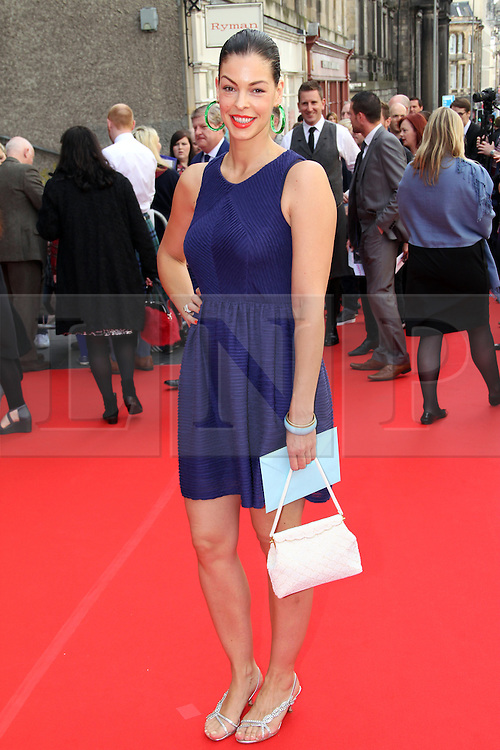 © Licensed to London News Pictures, Festival Theatre, Edinburgh International Film Festival, EIFF Closing Gala, Pollyanna McIntosh, 29/06/2014, Photo Credit: M.Pocwiardowski/LNP