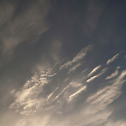 As children we were fascinated by clouds because we could see so much in them when our minds were in flight and connected to the natural world. Many indigenous cultures pay attention to the messages and images contained in and conveyed by clouds. They are simply beautiful and sometimes awesome to watch as their shapes shift and morph being blown by the wind. The sheer scale of clouds can be humbling and may bring us closer to the spiritual forces at work in Creation.