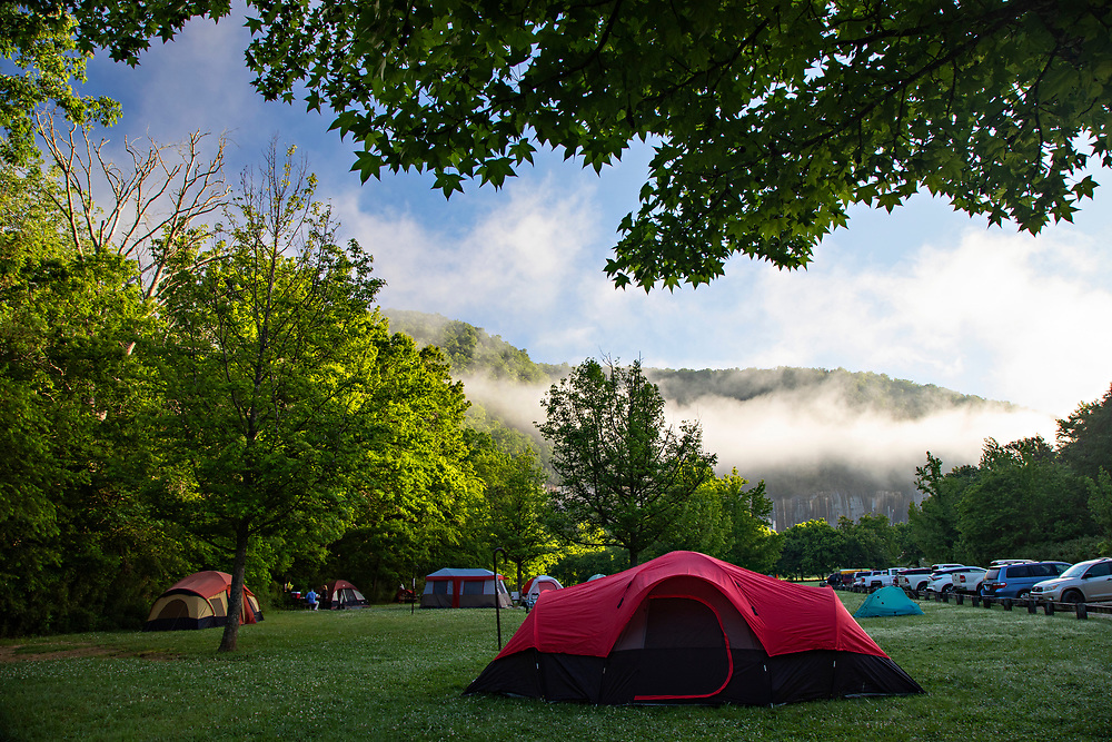 Photographs around the Buffalo National River and Silver Creek Landing campgrounds and put in area in Arkansas on May 30, 2020<br /> <br /> <br /> All photos copyrighted to Wesley Hitt.  Personal use only for Barrett.  No advertising or marketing without written premiission from Wesley Hitt.<br /> wesley@hittphotography.com<br /> 501-258-0920