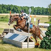 Will o Wind Horse Trials