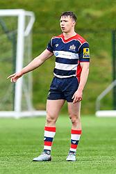 Charlie Powell of Bristol Academy U18 - Mandatory by-line: Craig Thomas/JMP - 03/02/2018 - RUGBY - SGS Wise Campus - Bristol, England - Bristol U18 v Harlequins U18 - Premiership U18 League