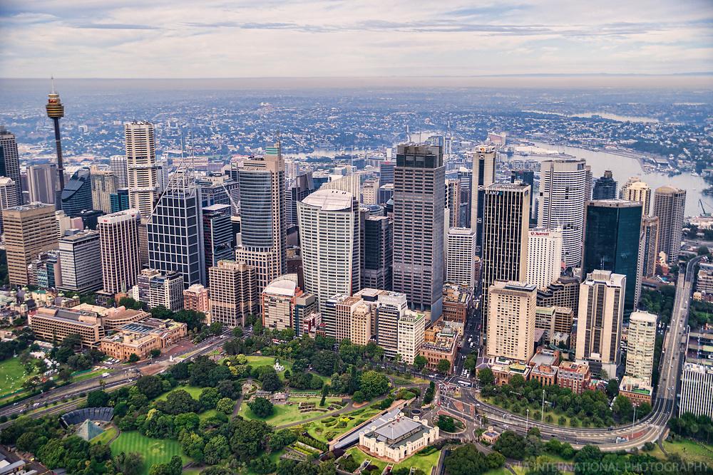 Sydney Metropolis