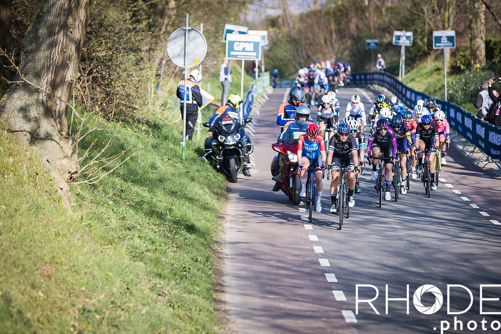 Top of the Bemelerberg<br /> <br /> 7th Amstel Gold Race Ladies Edition <br /> Valkenburg > Valkenburg 116km<br /> <br /> ©RhodePhoto
