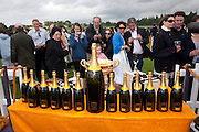 Veuve Clicquot Gold Cup. Cowdray Park on July 20, 2008 . Midhurst, England.