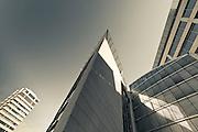 Moderne Bürogebäude Wuppertal, Deutschland