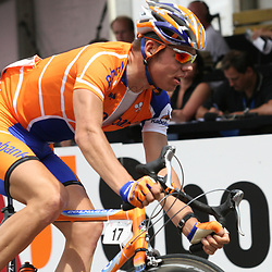 Sportfoto archief 2006-2010<br />2006 Tom Veelers