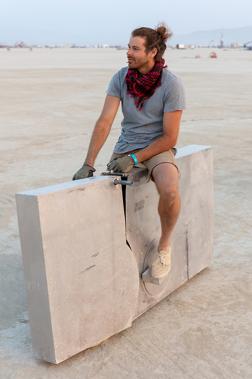 Love that it's still in use. Reminds me of Tars from the film Interstellar. My Burning Man 2018 Photos:<br /> https://Duncan.co/Burning-Man-2018<br /> <br /> My Burning Man 2017 Photos:<br /> https://Duncan.co/Burning-Man-2017<br /> <br /> My Burning Man 2016 Photos:<br /> https://Duncan.co/Burning-Man-2016<br /> <br /> My Burning Man 2015 Photos:<br /> https://Duncan.co/Burning-Man-2015<br /> <br /> My Burning Man 2014 Photos:<br /> https://Duncan.co/Burning-Man-2014<br /> <br /> My Burning Man 2013 Photos:<br /> https://Duncan.co/Burning-Man-2013<br /> <br /> My Burning Man 2012 Photos:<br /> https://Duncan.co/Burning-Man-2012
