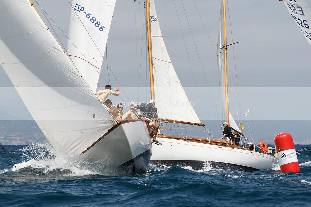 V Edició Puig Vela Clàssica Barcelona - 2012 Classic Yachts