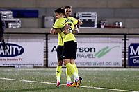 Liam Hogan. Bromley FC 0-2 Stockport County. Vanarama National League. Hayes Lane. 5.12.20