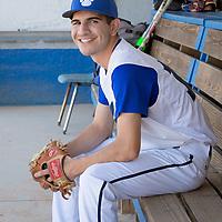 { Alex - Baseball }