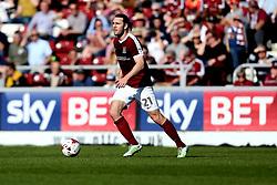John-Joe O'Toole of Northampton Town - Mandatory by-line: Robbie Stephenson/JMP - 08/04/2017 - FOOTBALL - Sixfields Stadium - Northampton, England - Northampton Town v Sheffield United - Sky Bet League One