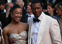 Chris Tucker at the 'Behind The Candelabra' gala screening at the Cannes Film Festival  Tuesday 21 May 2013