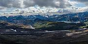 14 photos of Þórsmörk (Thorsmork) in south-Iceland.
