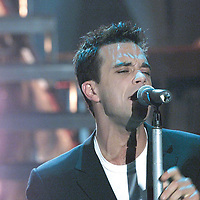The BRIT Awards 2001