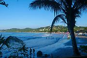 Beach, Sayulita, Riviera Nayarit, Nayarit, Mexico