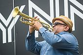 Hurley Burly #1 - Ray Vega Quintet 08/15/20