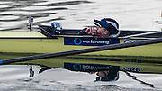 Caversham. Berkshire. UK<br /> Cox,  Oliver JAMES<br /> 2016 GBRowing, Para Rowing Media Day, UK GBRowing Training base near Reading, Berkshire.<br /> <br /> Friday  15/04/2016<br /> <br /> [Mandatory Credit; Peter SPURRIER/Intersport-images]