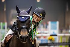 Pony's C Midden - Oud Heverlee 2020